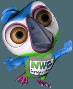 Birdie MacBirdface 2016