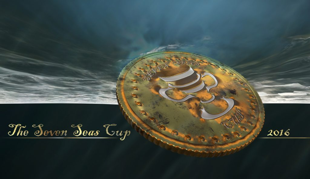 The Seven Seas Cup (Concept art)