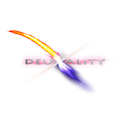 DeuXality Logo