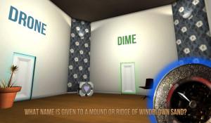 1000 Doors gameplay teaser ;)