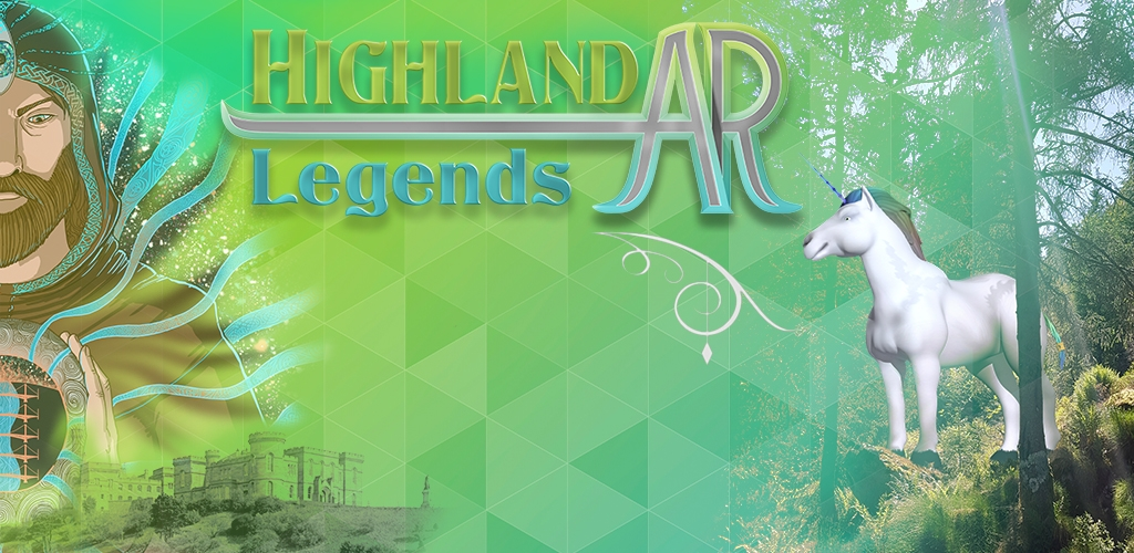 HighlandAR LEGENDS